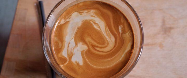 Tips voor de beste ijskoffie!